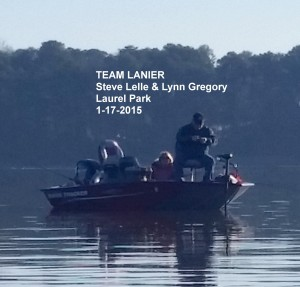 Team Lanier Laurel Park 1-17-2015 a